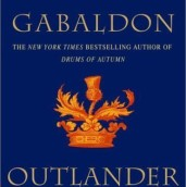 outlander book cover