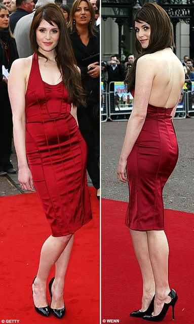 gemma-arterton-red-dress