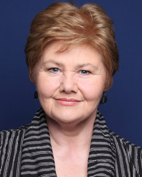 Annette Badland Net Worth