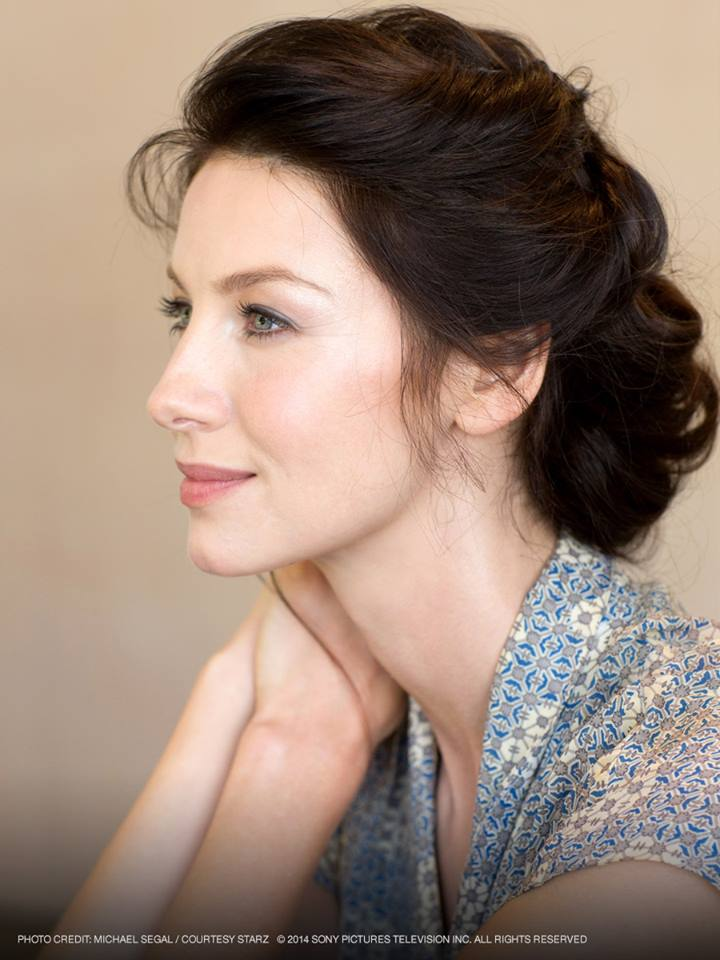 Caitriona Balfe Makes People Magazine's Most Beautiful Women Issue ...