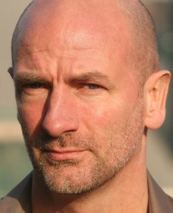 Graham McTavish headshot