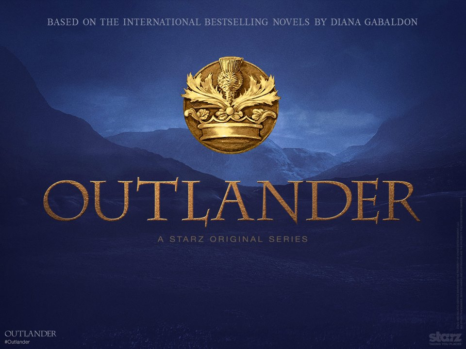 how to watch outlander series in canada
