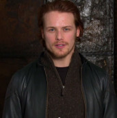 Sam Heughan Speak Outlander 2