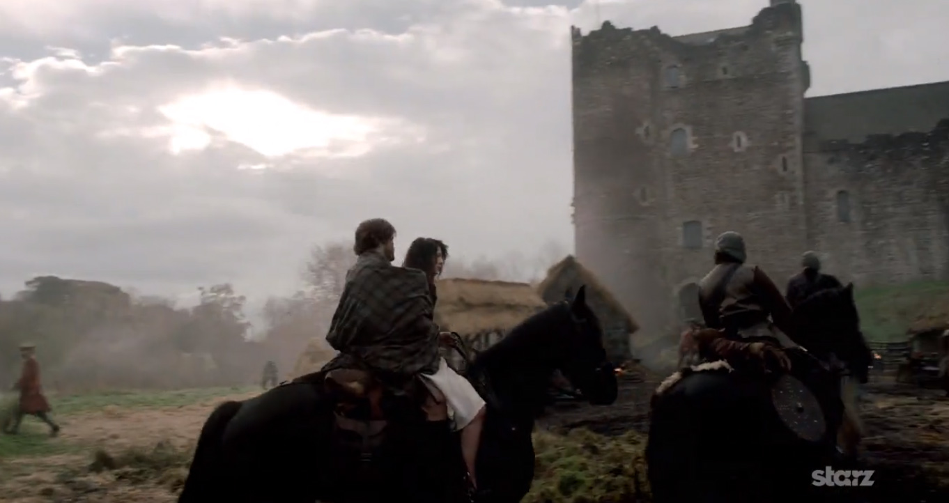 Outlander Trailer 1