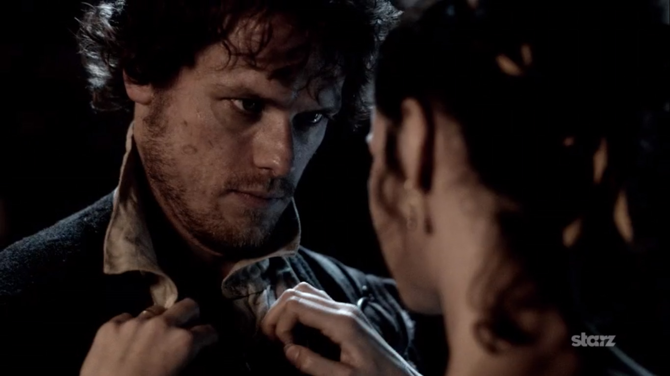 Outlander Trailer 2