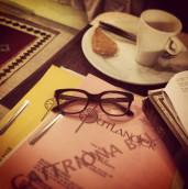 Caitriona Instagram Script