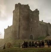 Castle Leoch Doune