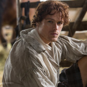 Jamie Fraser Stables official