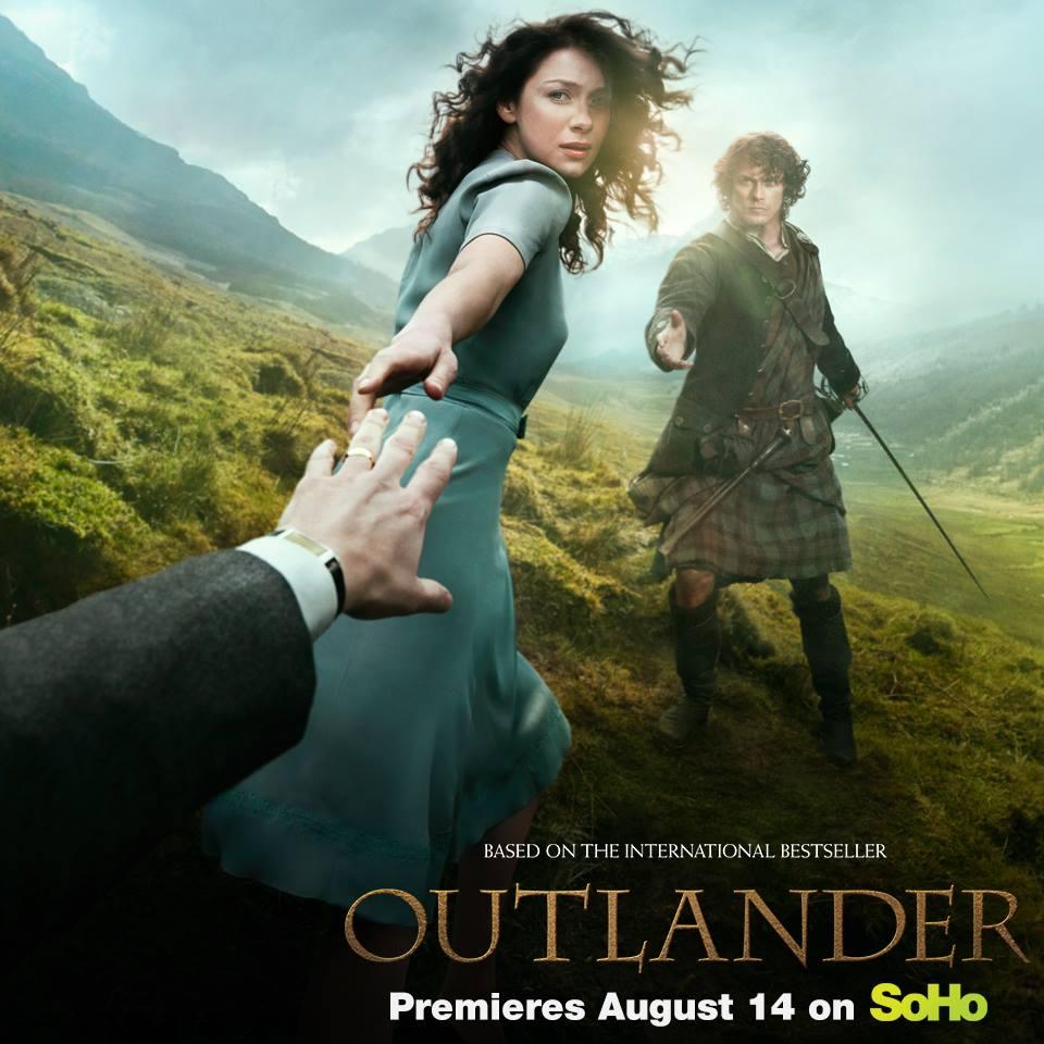 SoHo Outlander Poster