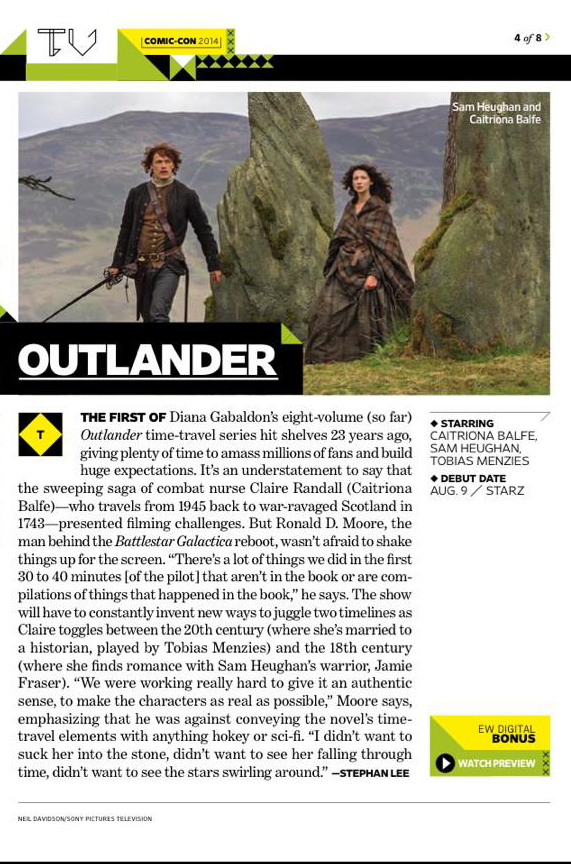 EW article SDCC