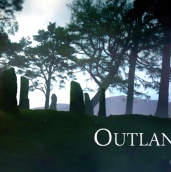 Outlander Opening Credits Title