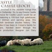Outlander Newsletter August 2014