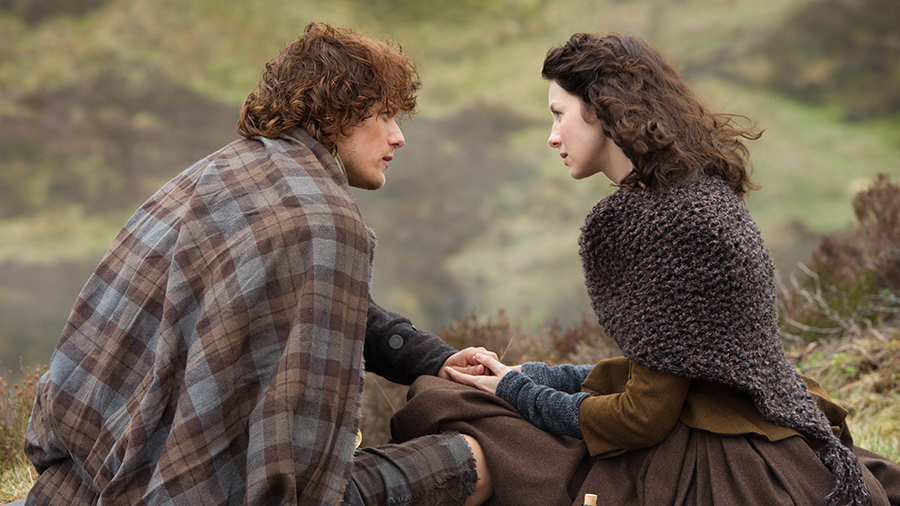 5f4f3636a9 Outlander' Tartans Among Merchandise Available Through Knockout ...