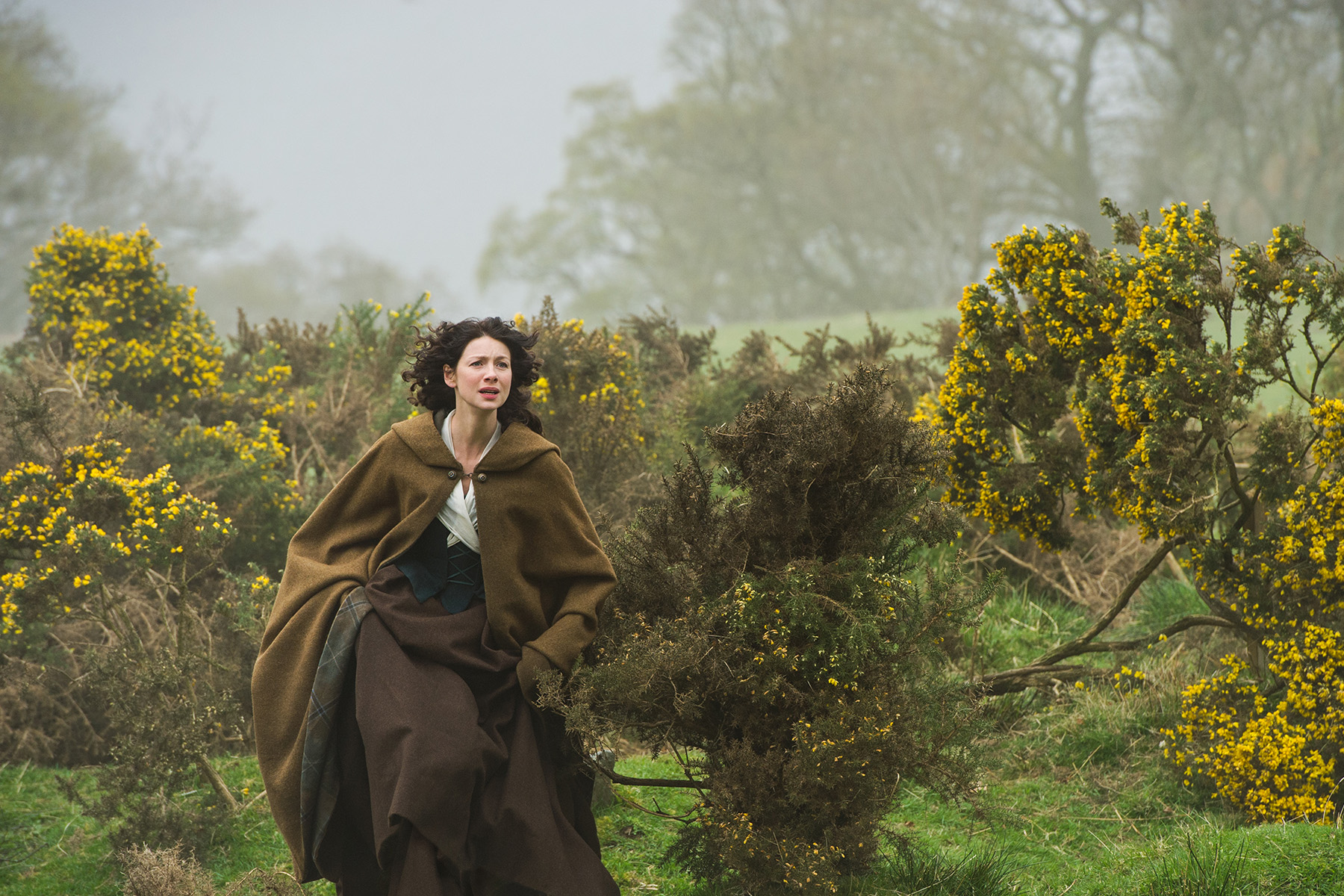 tv now outlander