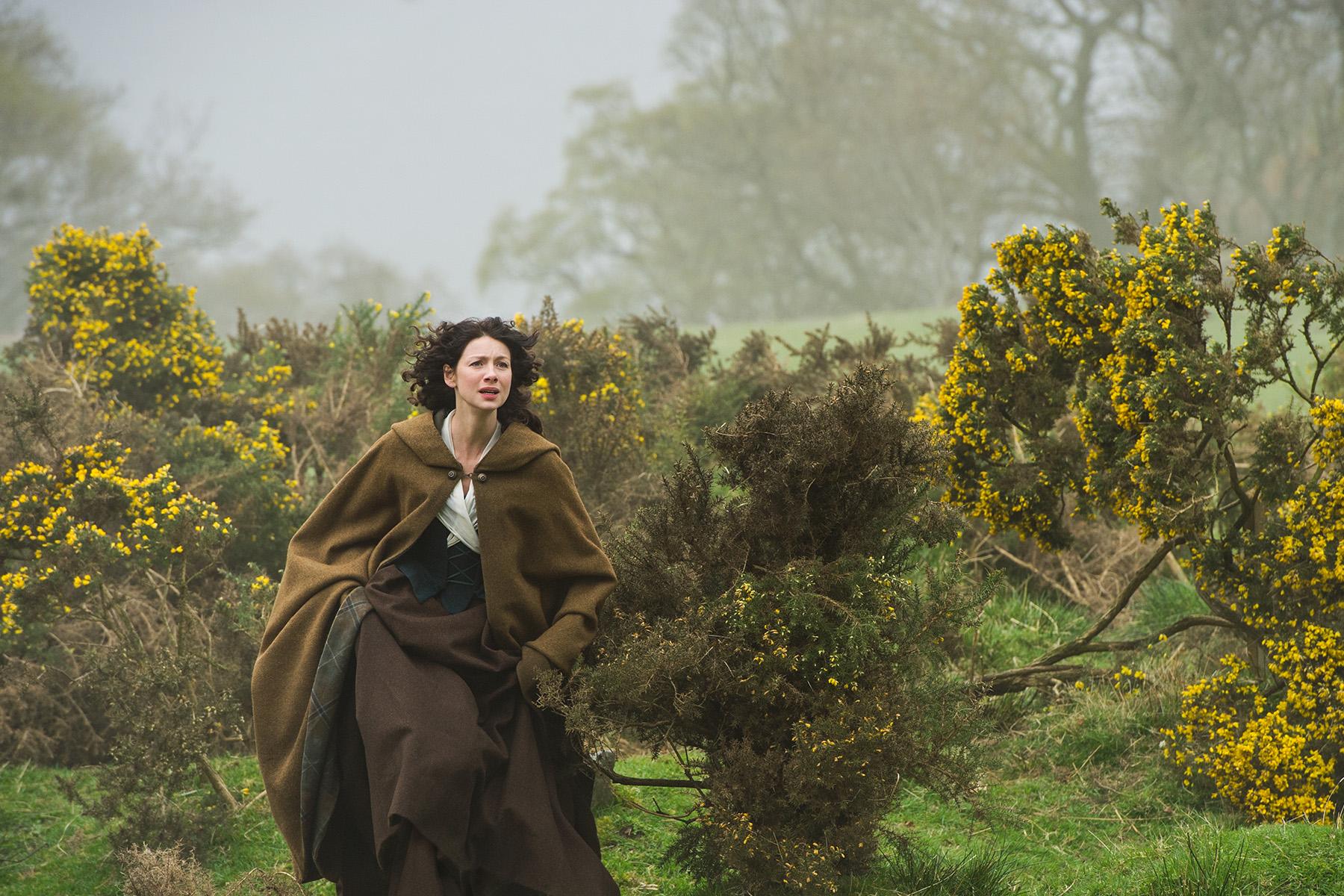 Outlander Tv Now