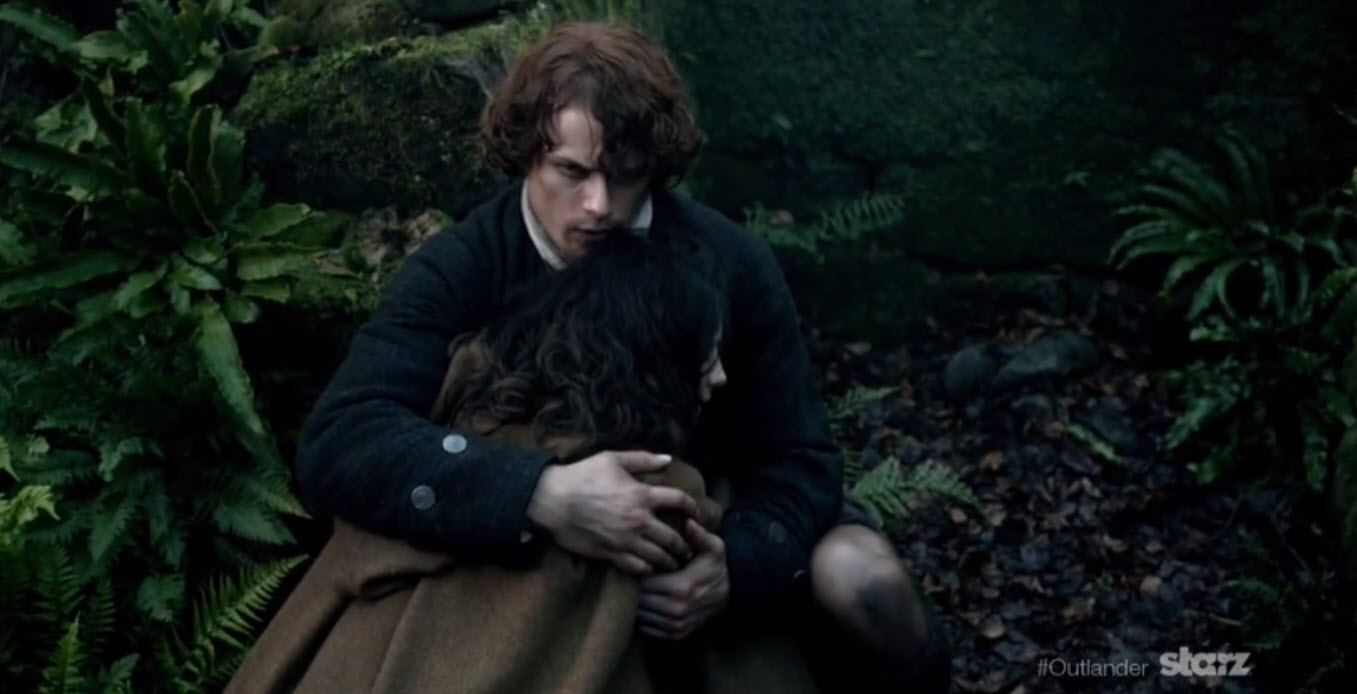 First Preview for the Season One's Second Half of 'Outlander'