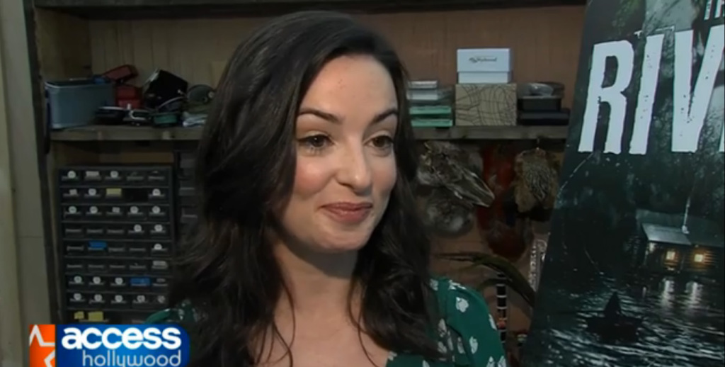 Laura Donnelly AH Interview