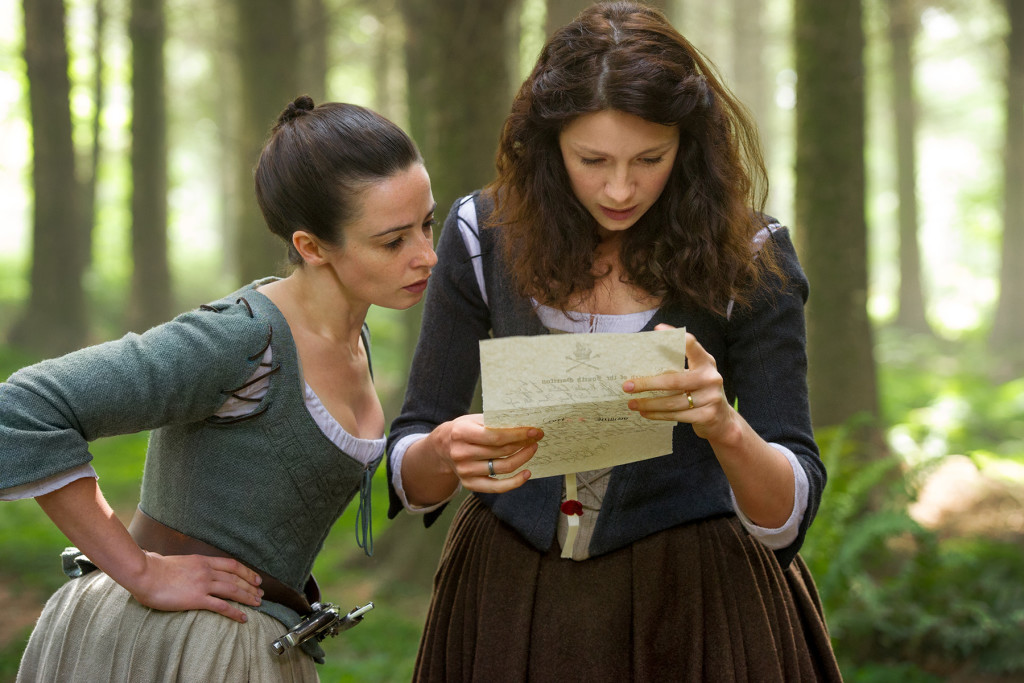 Outlander 2014 Episode 114 Official