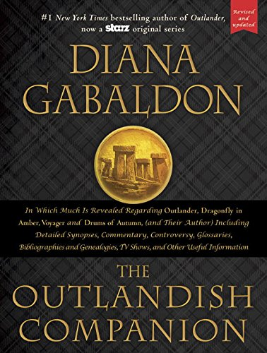 Outlandish Companion Updated