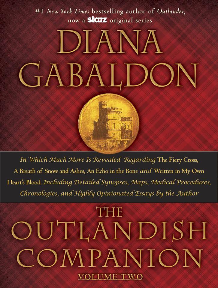 Outlandish Companion, Volume Two