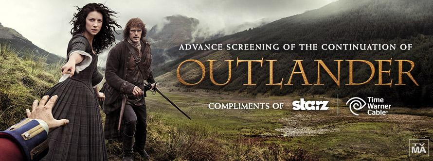 Advanced Screening Poster