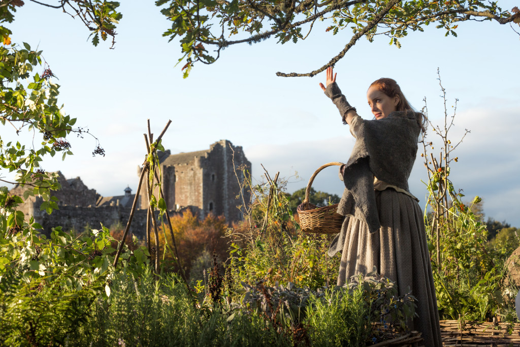 Outlander, Season 1, episode 102