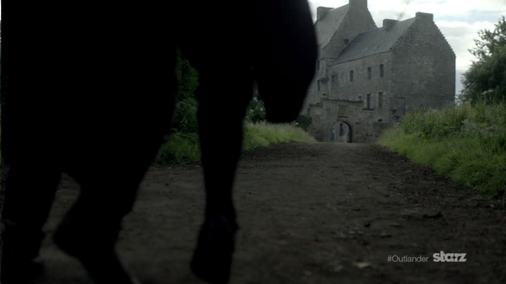 Jamie Trailer Season One