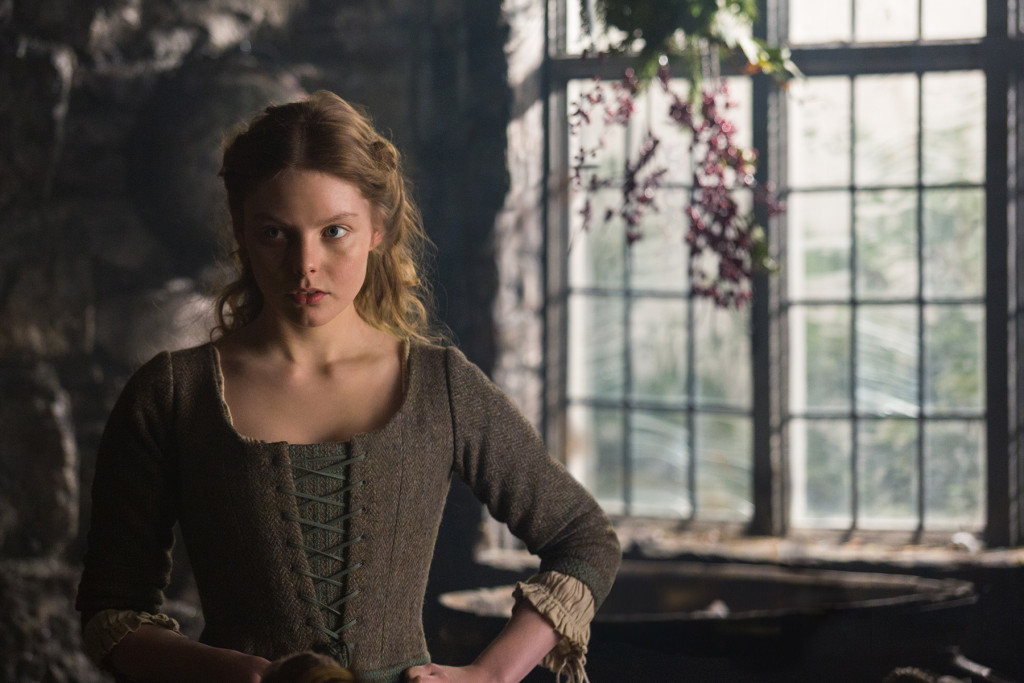 Official Episode 110 Laoghaire