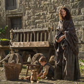 Official Lallybroch Claire Caitriona