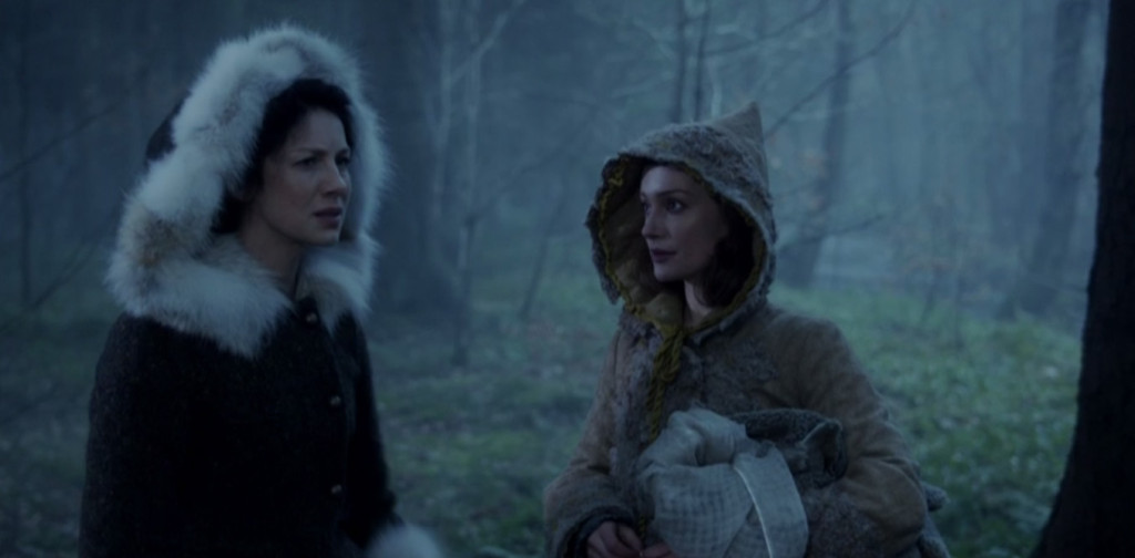 Episode 110 Clip Lotte Caitriona