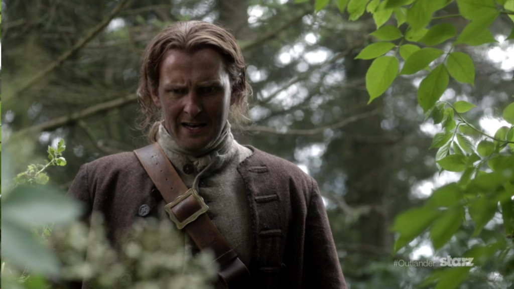 Fraser Featurette Ian Steven