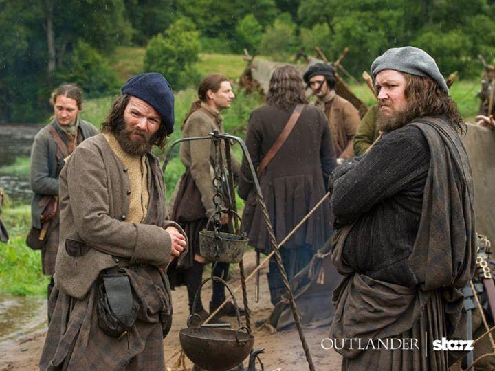 Official Episode 114 Angus Rupert Stephen Grant