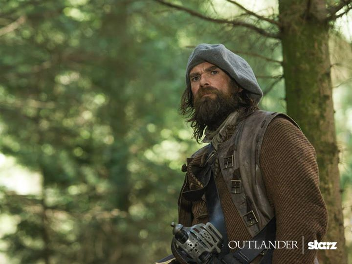 Official Episode 114 Murtagh Duncan