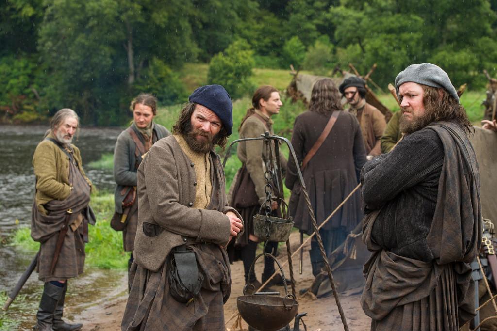 Official Episode 114 Angus Rupert Grant Stephen