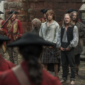 Official Episode 115 Jamie Sam MacQuarrie Douglas