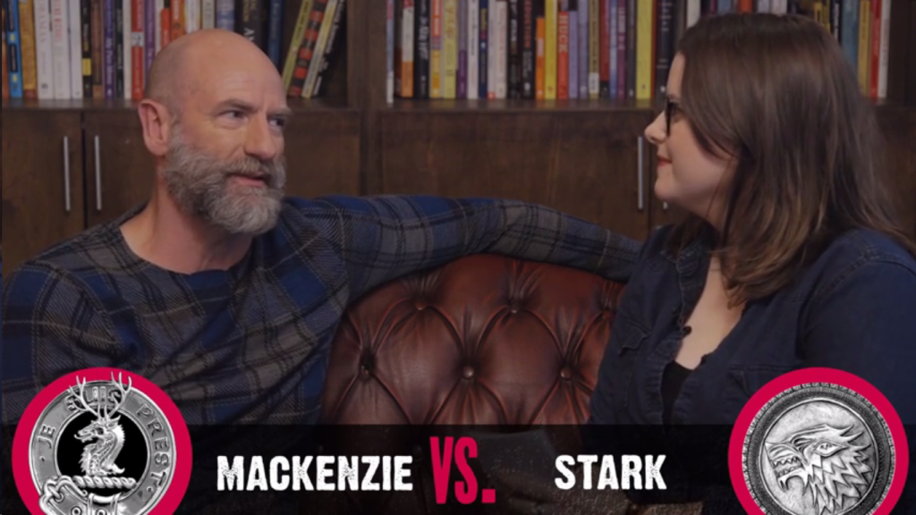 Graham McTavish Interview