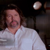 Ronald D. Moore Episode 115 BTS Video