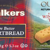 Walkers Outlander Package