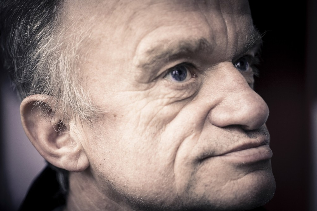 Dominique Pinon- Credit Henri-Jérôme Bertin