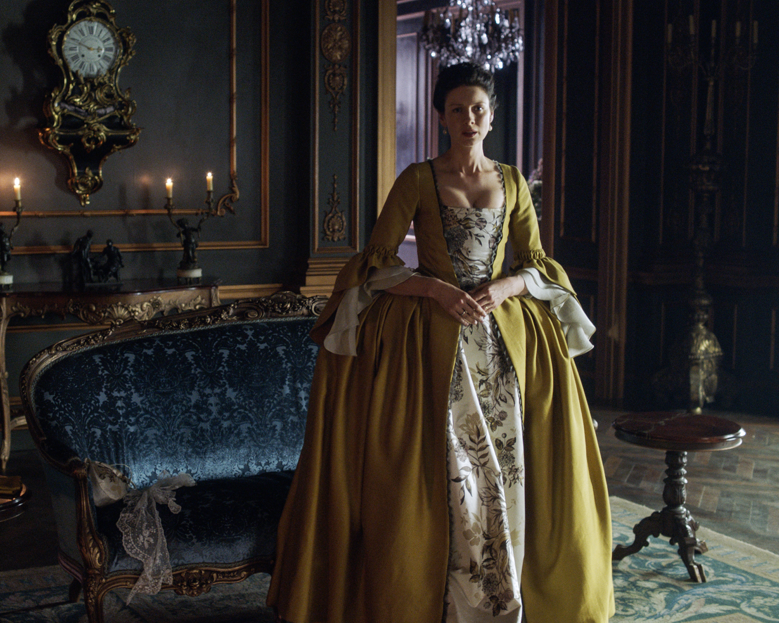 9985e334ec6 Caitriona Balfe takes to Twitter for Claire Fraser s 97th Birthday ...