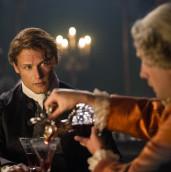Outlander - Season 2 - Jamie Fraser (Sam Heughan)
