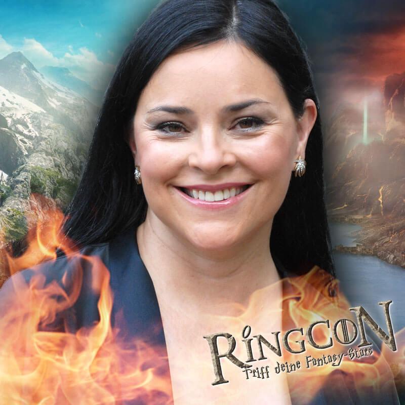 Diana Gabaldon RingCon
