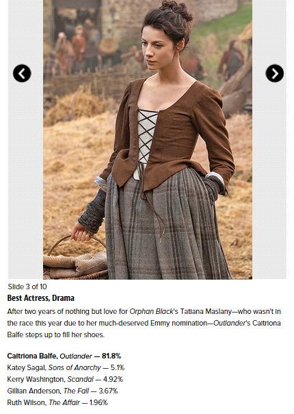 EWWY Award Actress