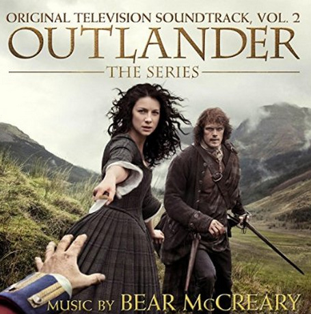 Outlander Soundtrack Vol 2