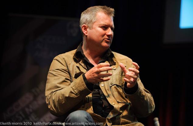 Philip John director