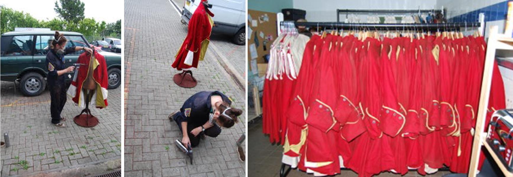 S2 BTS Costumes