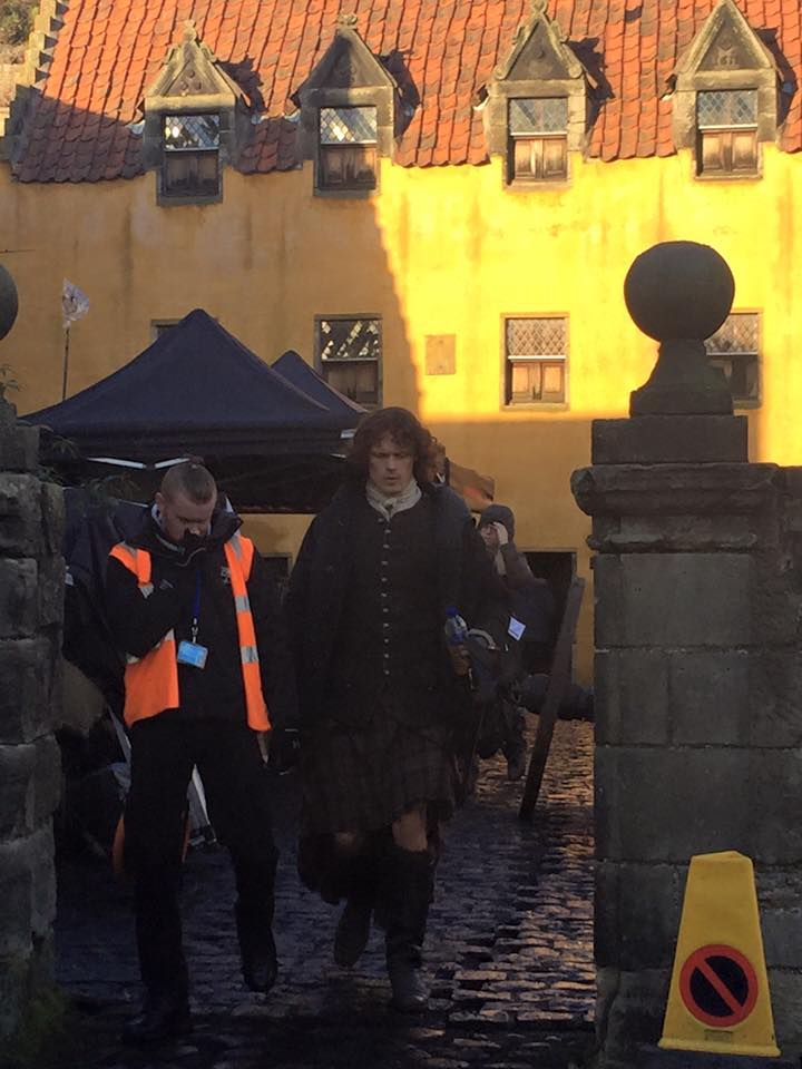 AMH BTS Culross Sam 2