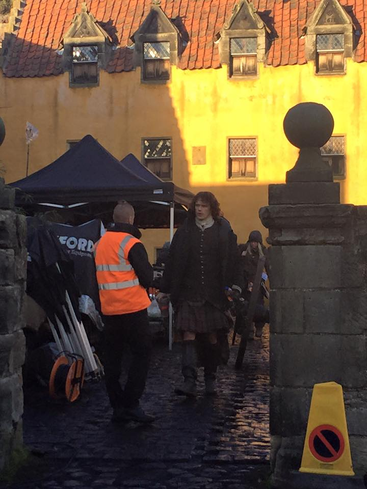 AMH BTS Culross Sam