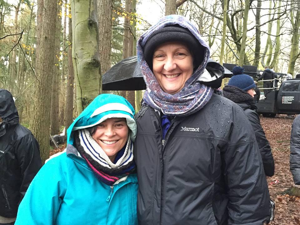 Diana Gabaldon Visit 11 Anne Kenney
