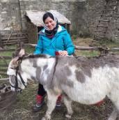 Diana Gabaldon Visit 4